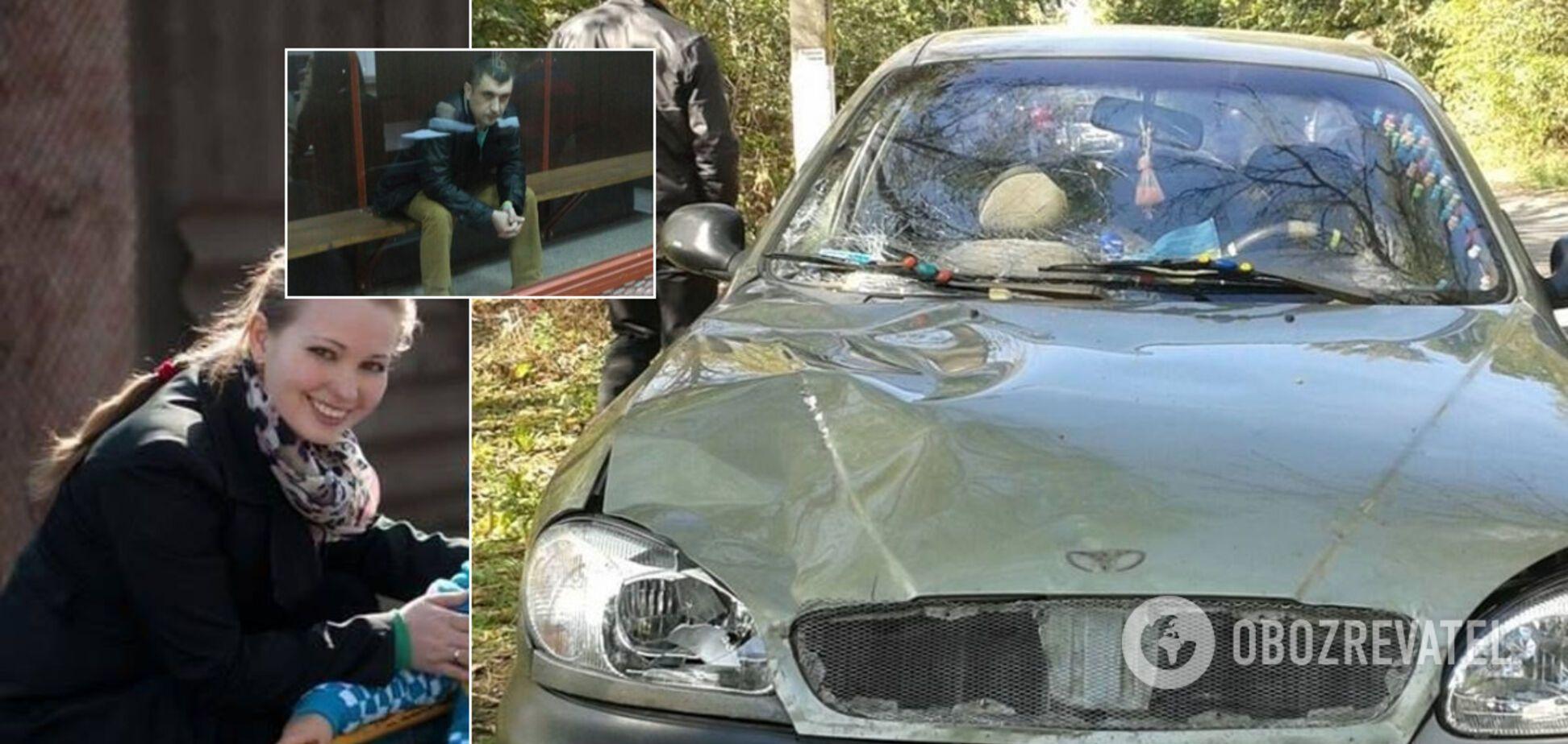 Гучна ДТП із сестрою Ноздровської: вбивцю таємно амністували