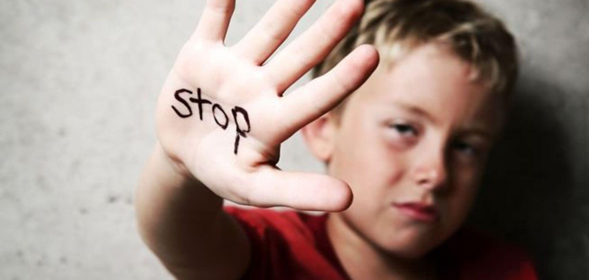 'Каждые 5 минут – насилие над ребенком': Кулеба озвучил жуткую статистику