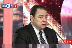 Ермак вместо Богдана, нормандский формат и выборы президента РФ: дипломат рассказал, как связаны эти события
