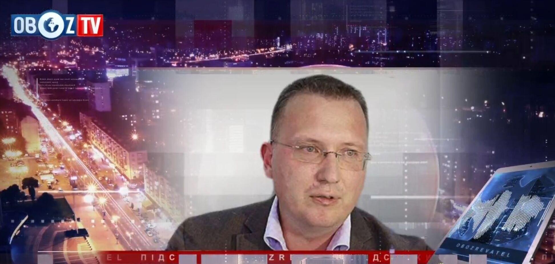 ЗП українських чиновників мають бути як в США: експерт запропонував схему