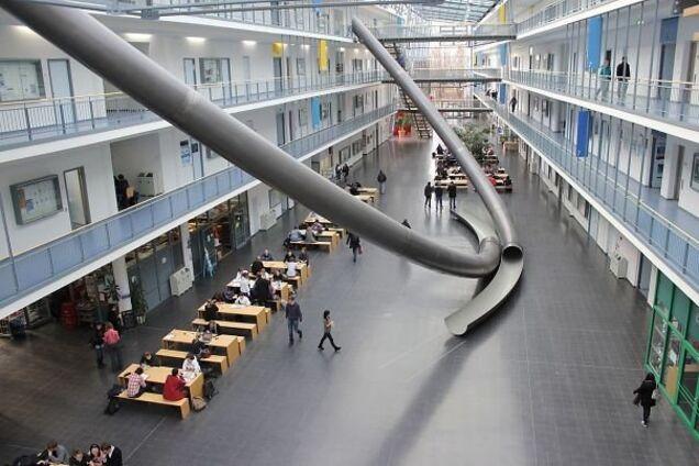 Технічний університет в Мюнхені