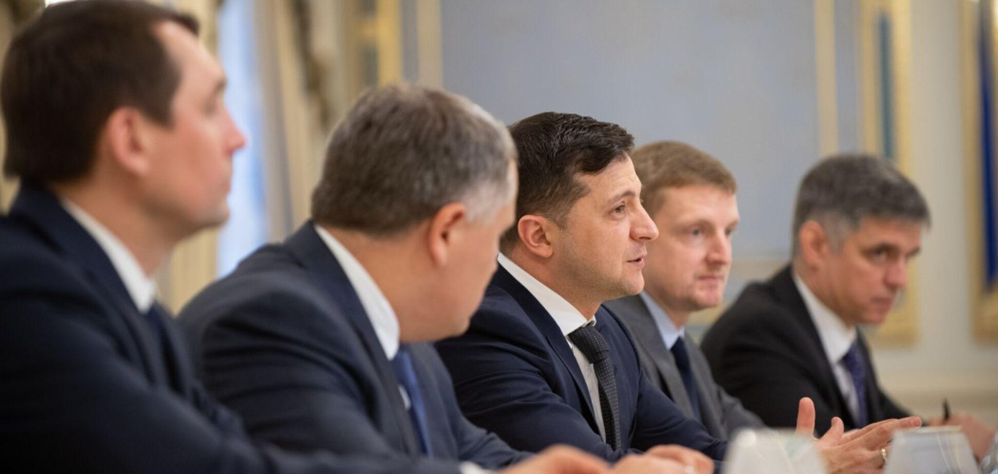 Промышленный безвиз и общее авиапространство: Украина и ЕС договорились о сотрудничестве