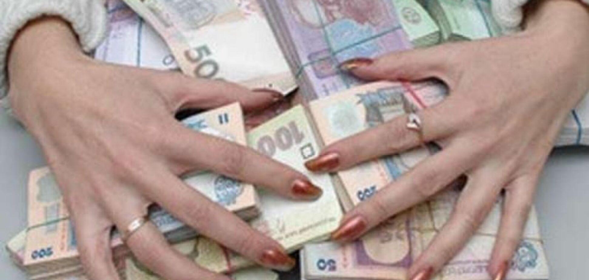 Одеських чиновників підозрюють убагатомільйоннійкрадіжці