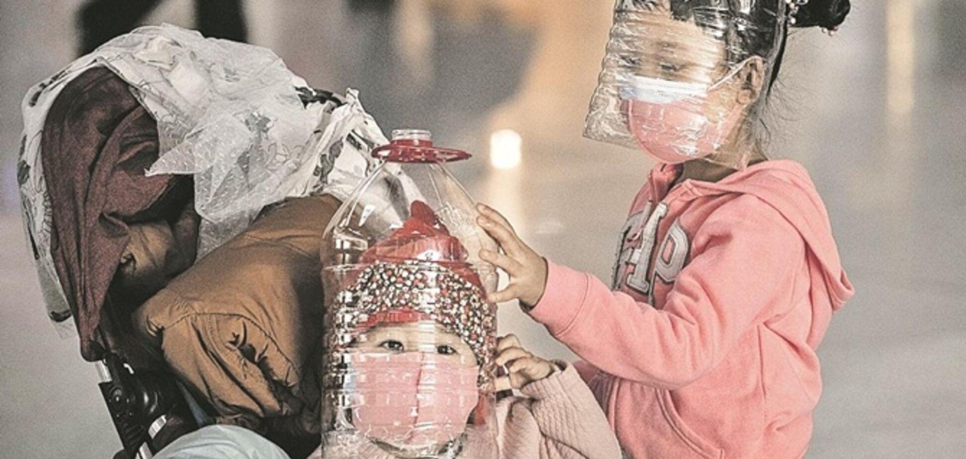 По трубах: у Китаї заговорили про новий шлях передачі коронавірусу