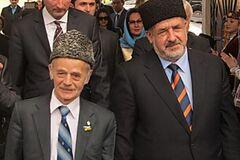 Джемілєв і Чубаров