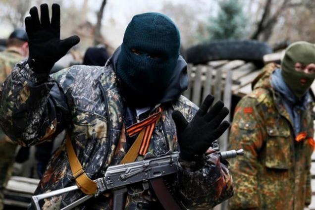 "Терористи ""Л/ДНР"""