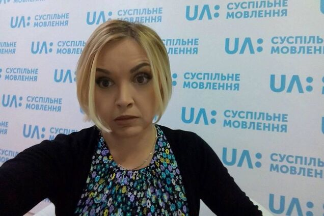 Померла українська журналістка Ольга Шеремет