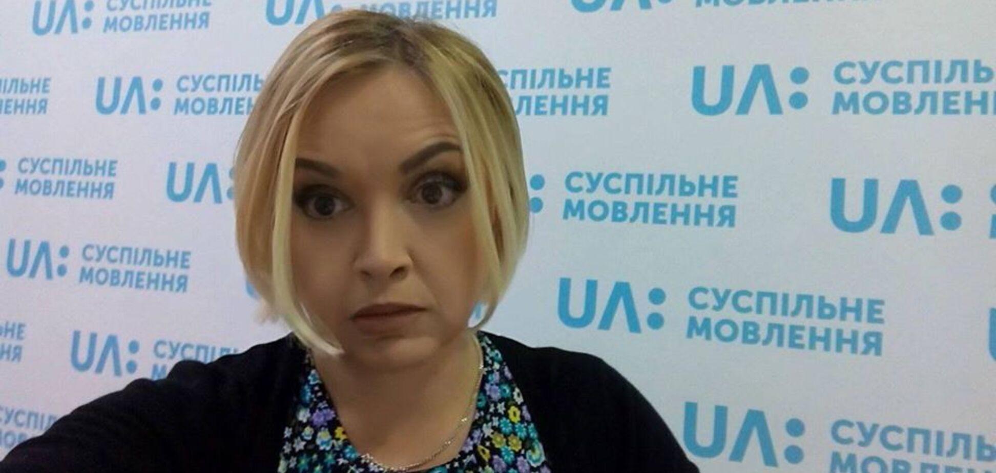 Умерла украинская журналистка Ольга Шеремет