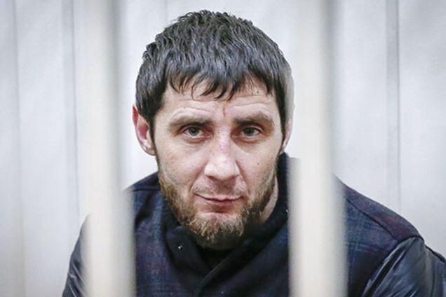 Всплыли фото застолья в колонии с убийцей Немцова
