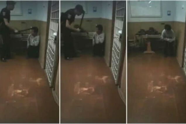 На Вінничині поліцейський поплатився за знущання