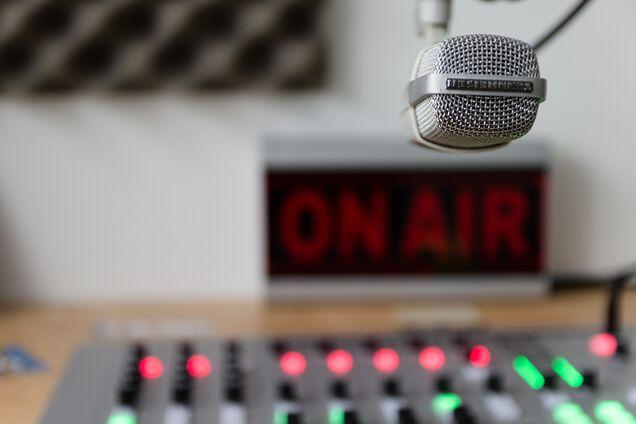 Нацрада оштрафувала радіостанції майже на 2 млн грн