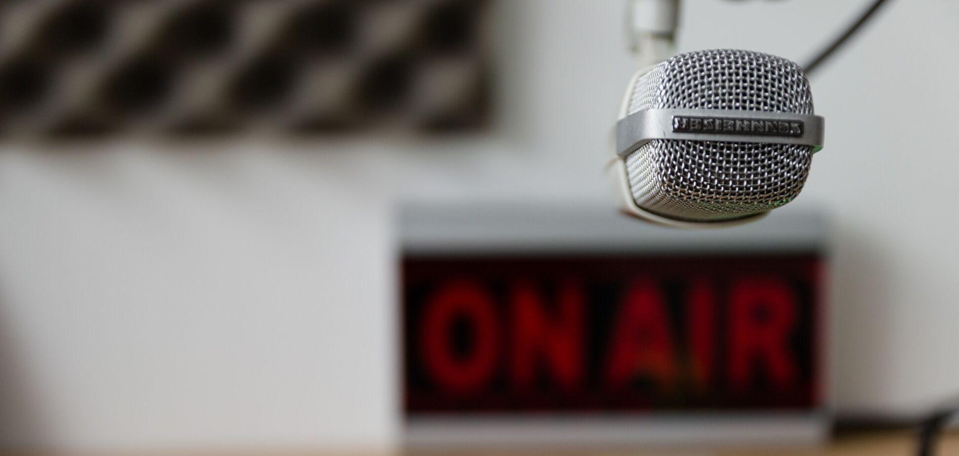 Нацрада оштрафувала українські радіостанції майже на 2 мільйони: причина