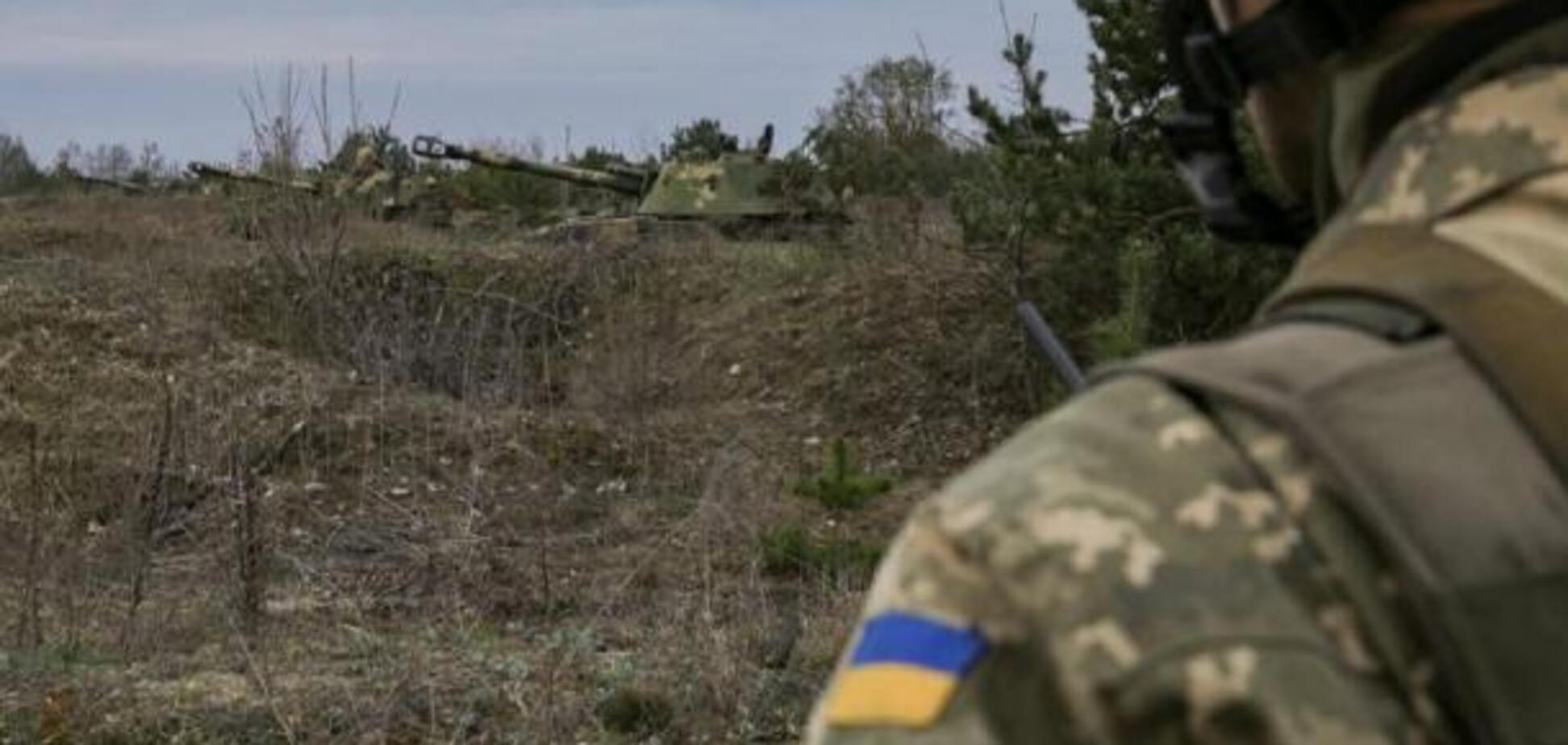 Глава Минобороны Украины назвал имя виновника войны на Донбассе