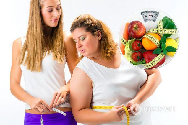 Некоторые продукты помогают улучшить работу кишечника, что также способствует похудению