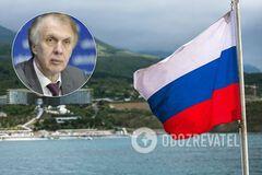 Продажа воды Крыму: украинский дипломат внезапно поддержал Кремль