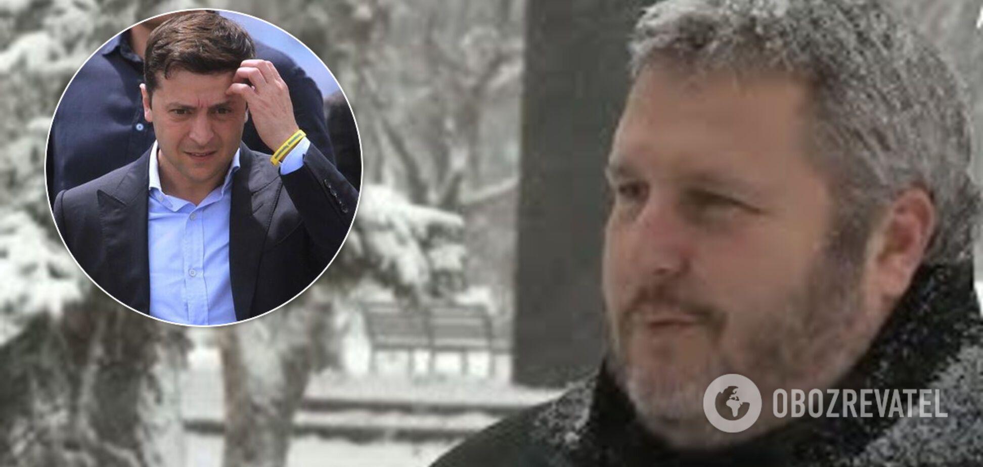 'Це злочин!' Офіцер, який розкритикував Зеленського, заявив про свавілля медиків