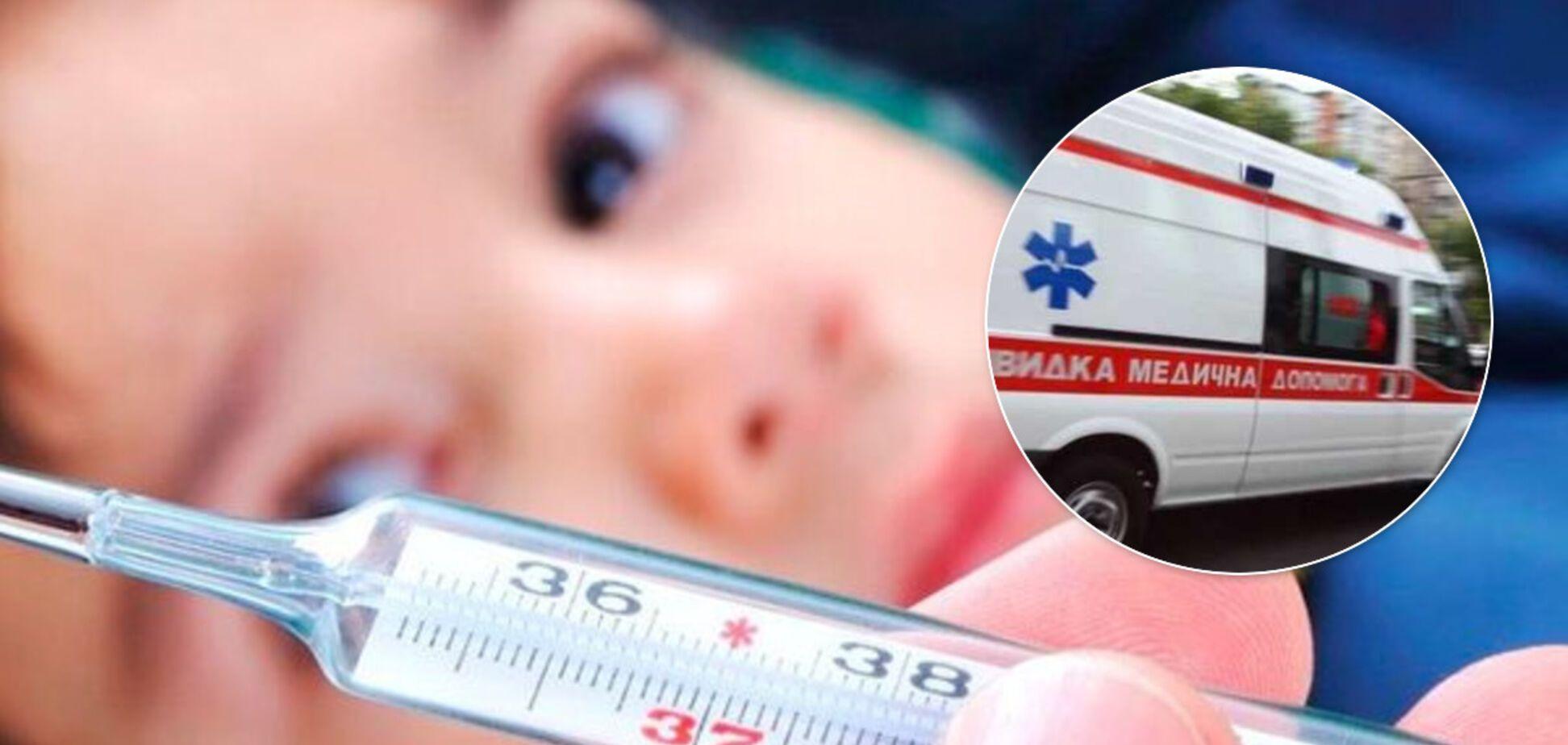 Гірше за коронавірус: в Україні від смертельної інфекції загинули 26 осіб