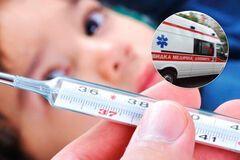 Хуже коронавируса: в Украине от смертельной инфекции погибло 26 человек