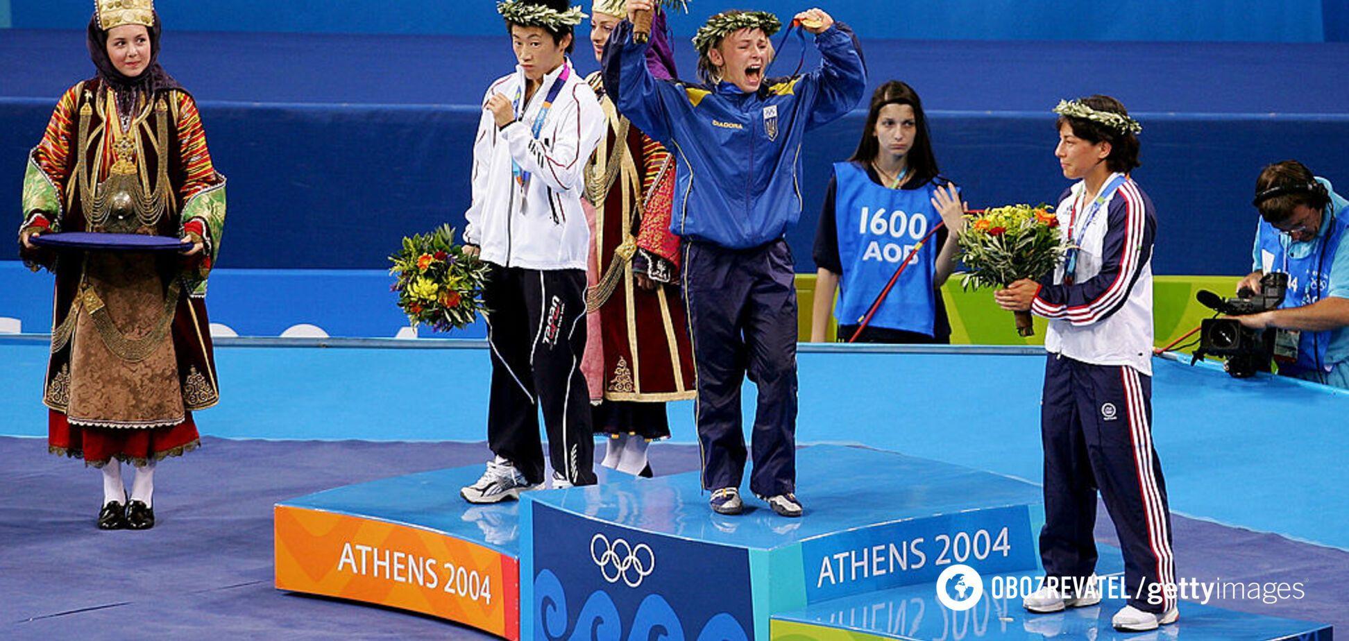 Как сейчас выглядит Ирина Мерлени, которая выиграла для Украины историческое 'золото' Олимпиады