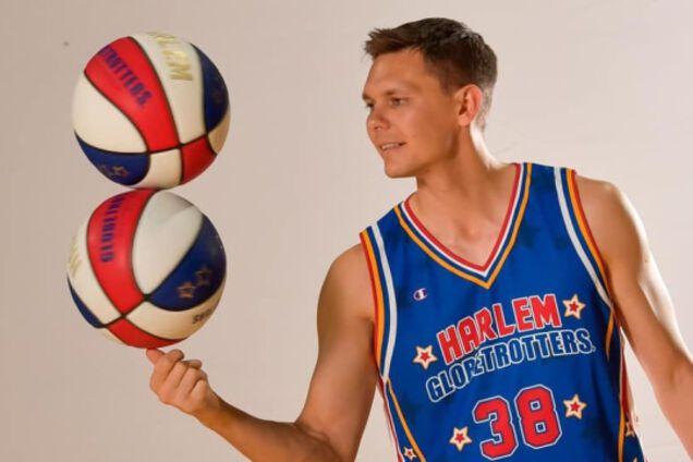 Дмитрий Smoove Кривенко