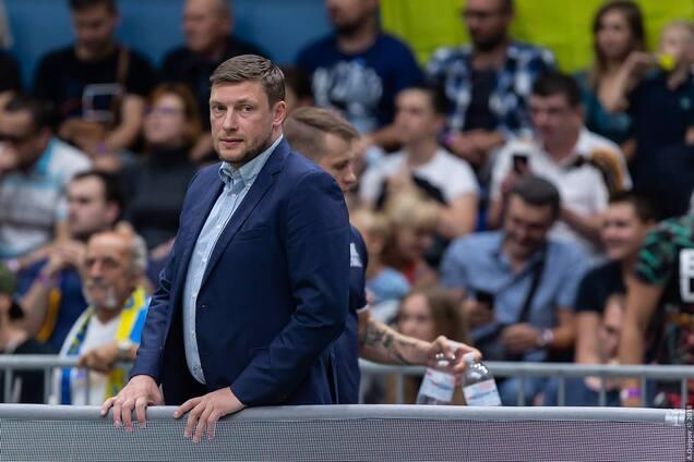 Андрій Лебедєв