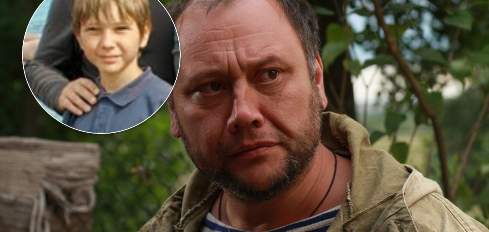 Загибель актора Юрія Степанова: як виглядають діти зірки 'Штрафбату'