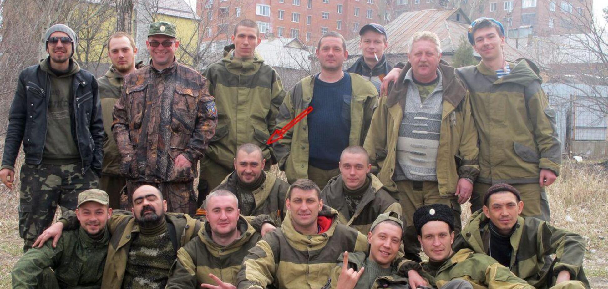 Оторвало ногу, разорвало органы: на Донбассе 'отминусовали' террориста 'Дракона'. Фотофакт