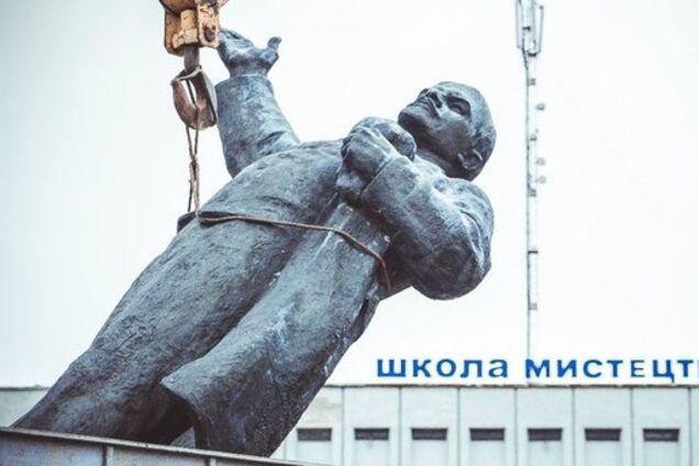 На Одещині досі не завершена декомунізація