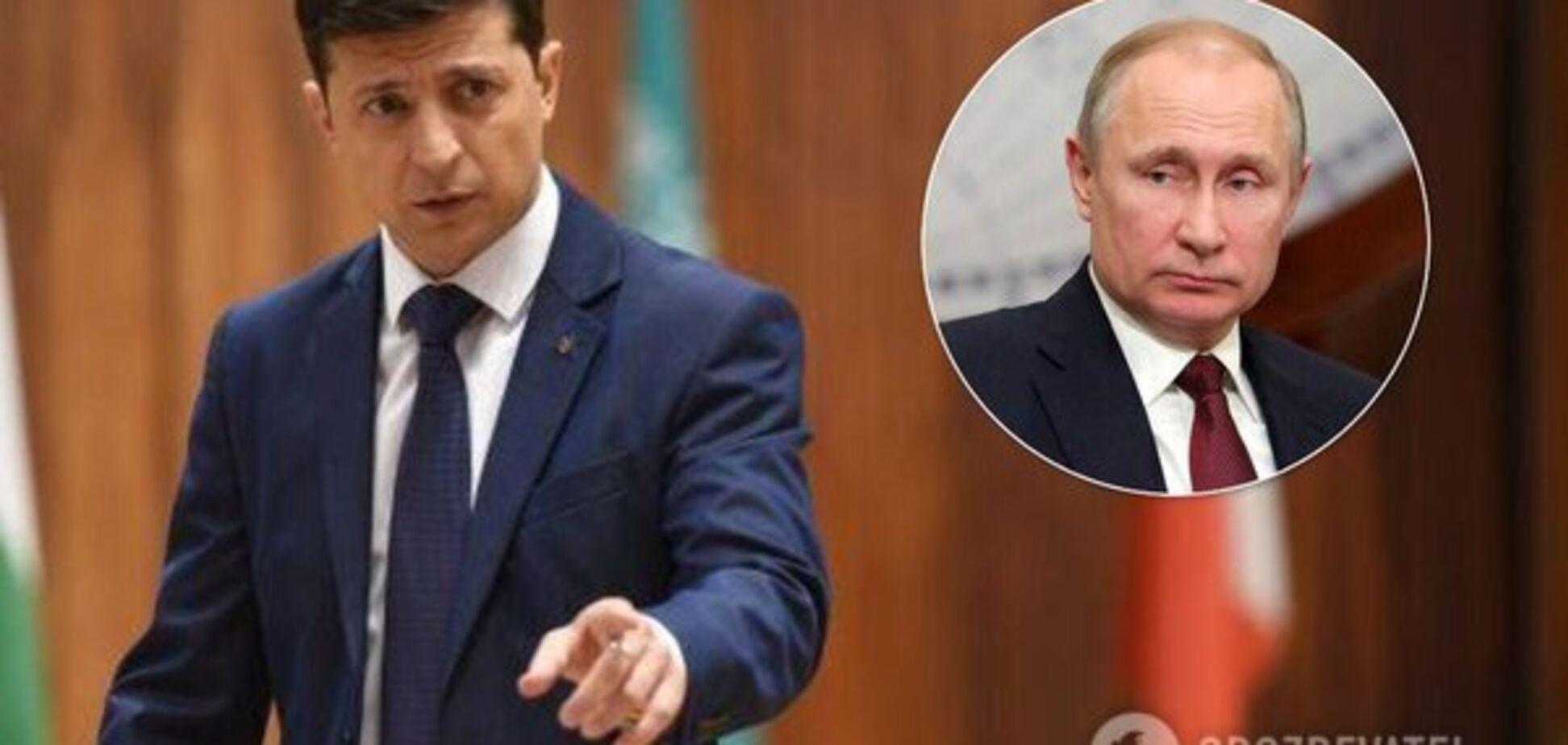 Путин пойдет на уступки по Донбассу