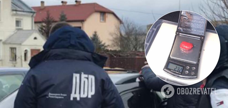 У Львові борець з наркообігом сам попався на збуті