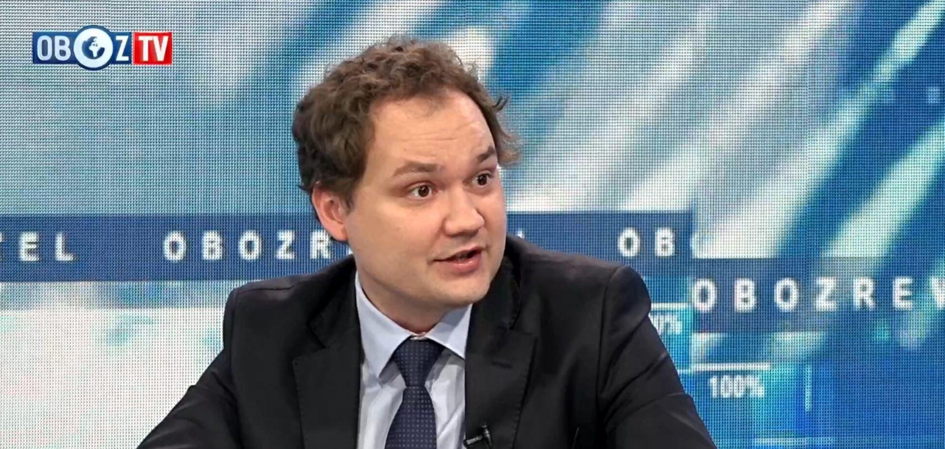 Когда состоится 'нормандская встреча': прогнозы эксперта