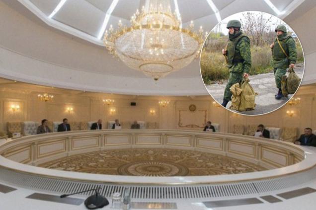 """В """"ДНР рассказали о переговорах по Донбассу в Минске"""