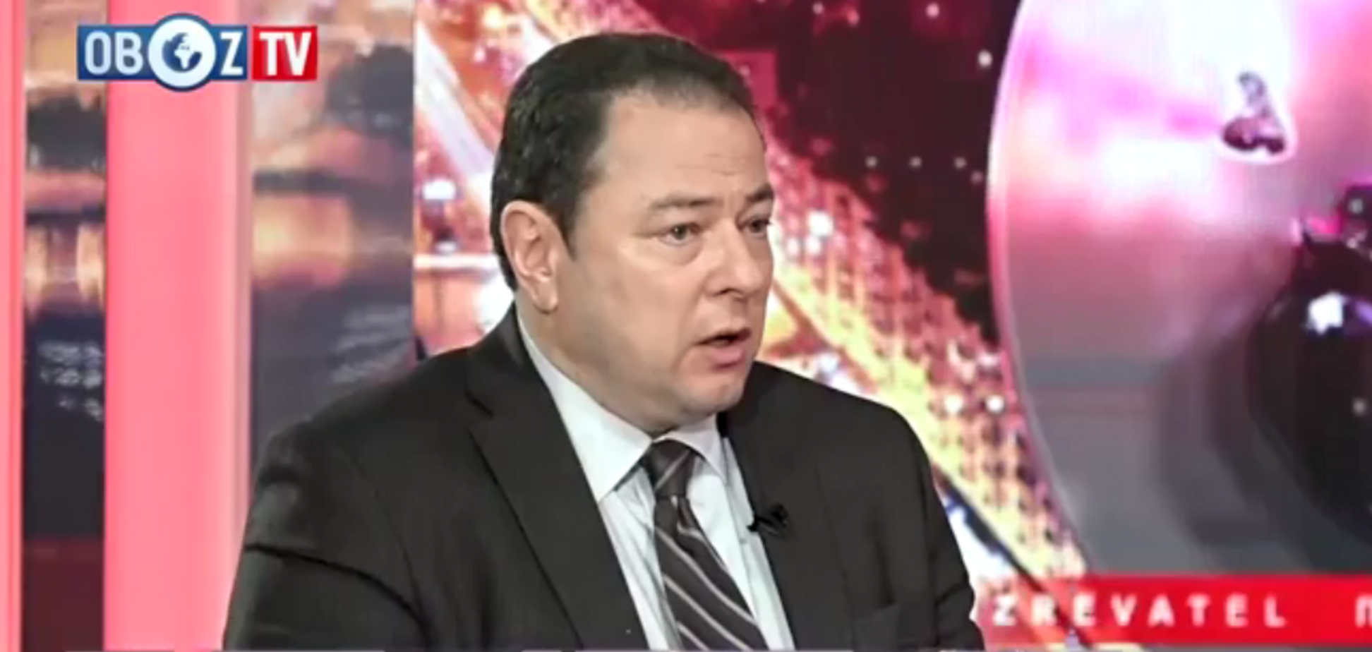 Обмін послами з Росією: український дипломат відповів Лаврову