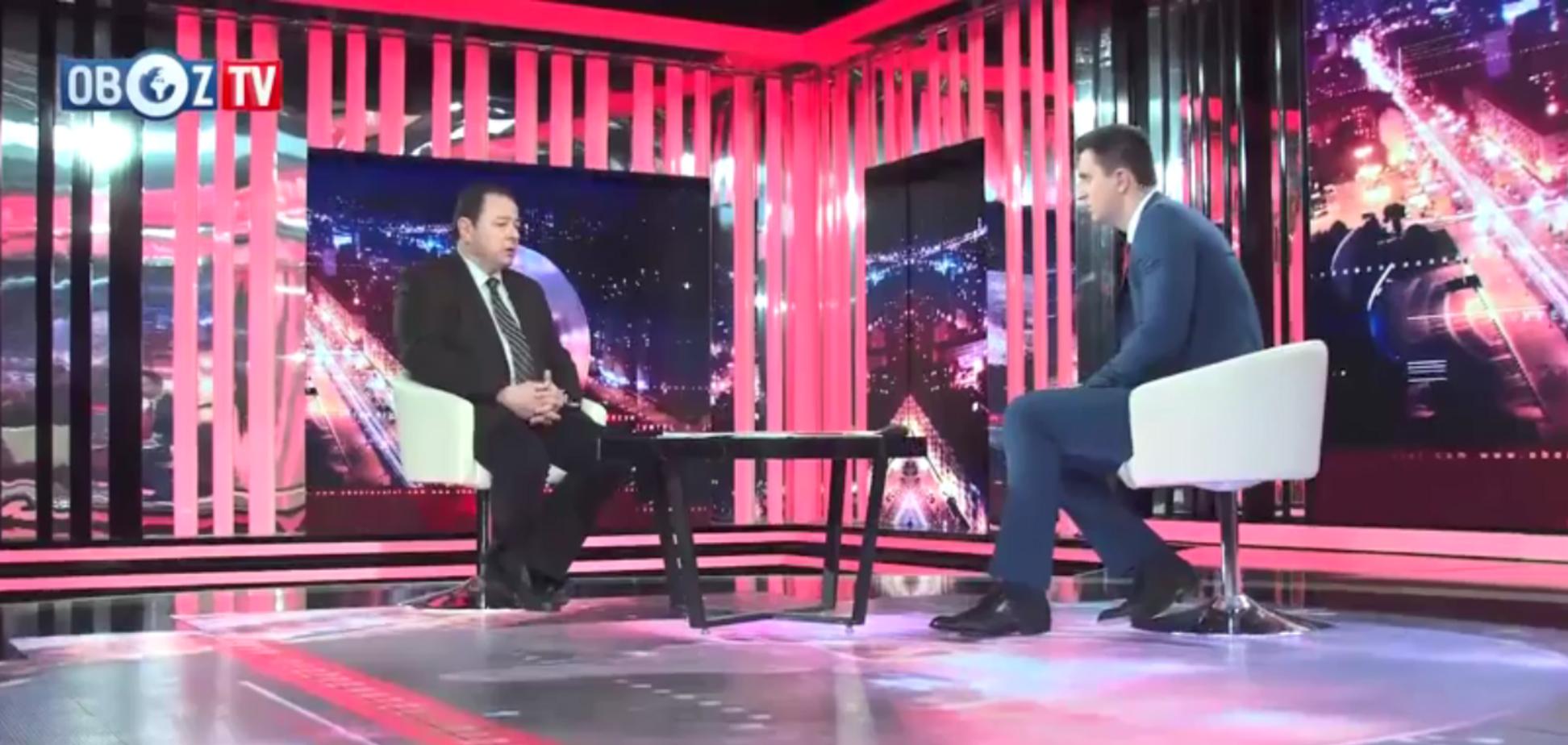 'Надзавдання для Путіна': український дипломат дав несподіваний прогноз щодо Донбасу