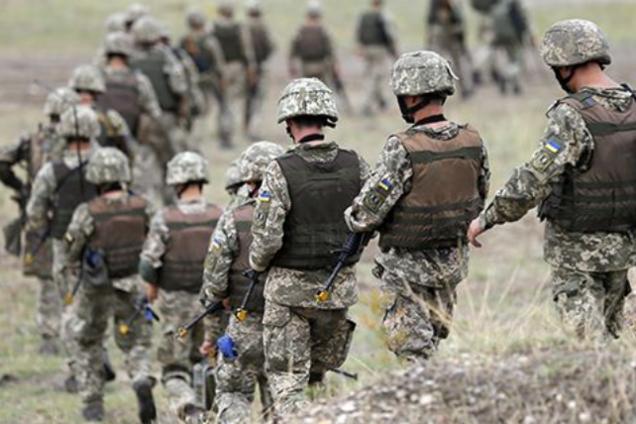 В Минске договорились о новом участке разведения войск
