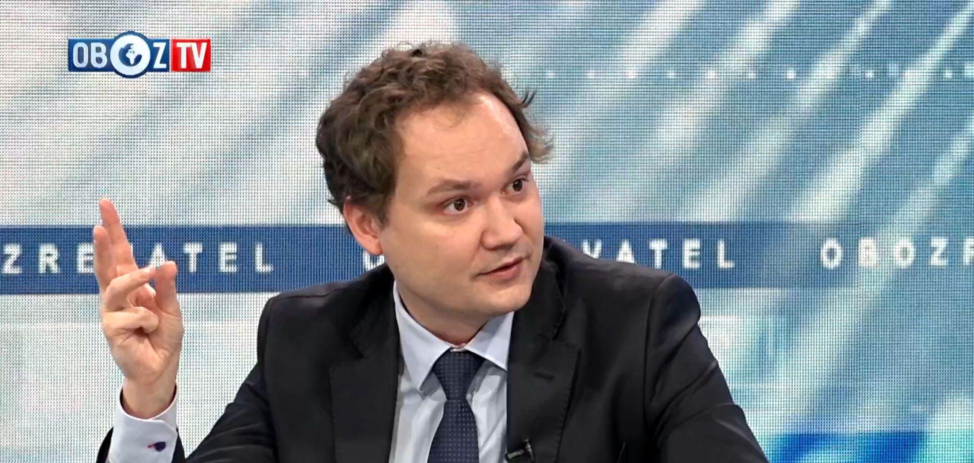 Ермак вместо Богдана: эксперт рассказал о причинах отставки главы ОП