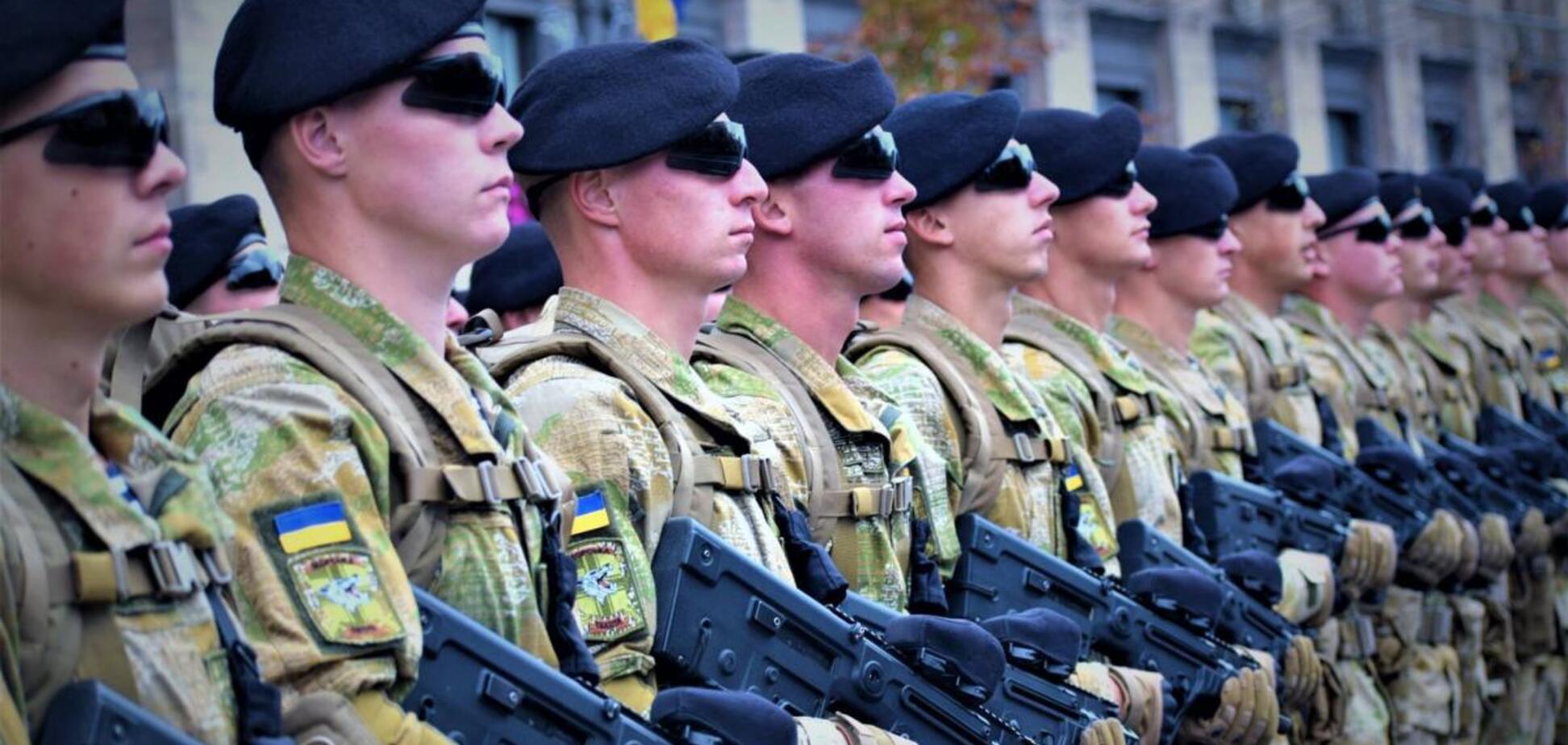 'Мы остановили сильнейшего врага!' Загороднюк похвалился мощью ВСУ на Донбассе
