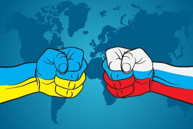 Опитування засвідчило, що росіяни ненавидять Україну