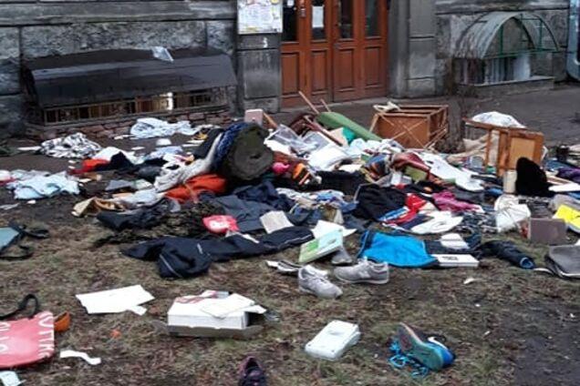 """История о """"мести бывшему парню"""" в Киеве получила неожиданный поворот"""