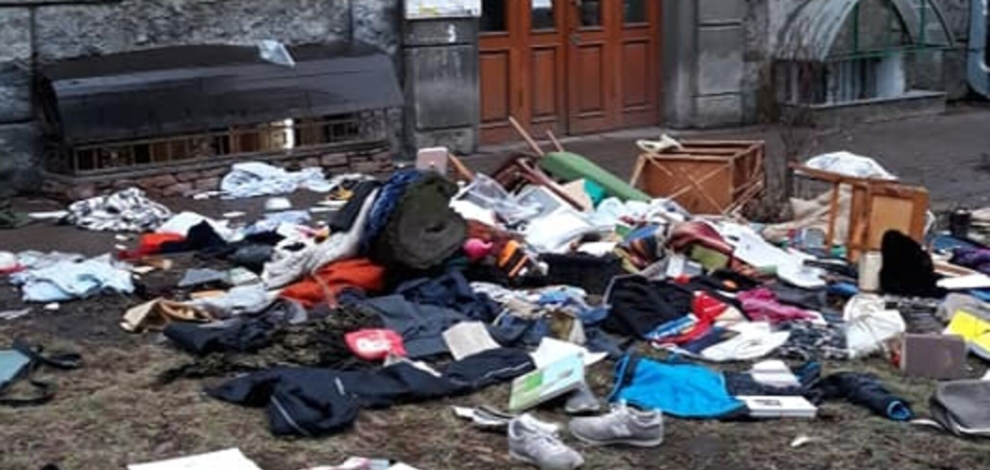 История о 'местибывшему парню' в Киеве получила неожиданный поворот