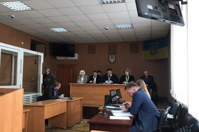 Малиновский суд Одессы