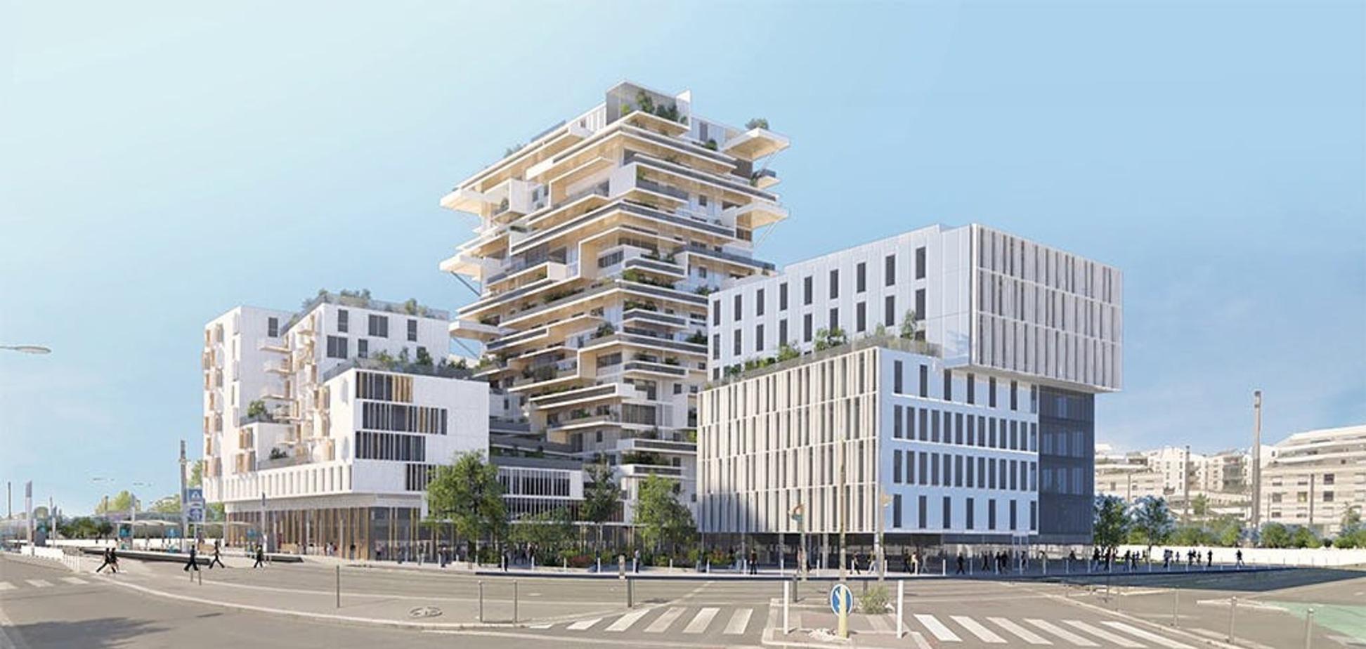 'Конопля і солома': у Франції будівельників змусять перейти на 'зелені' матеріали