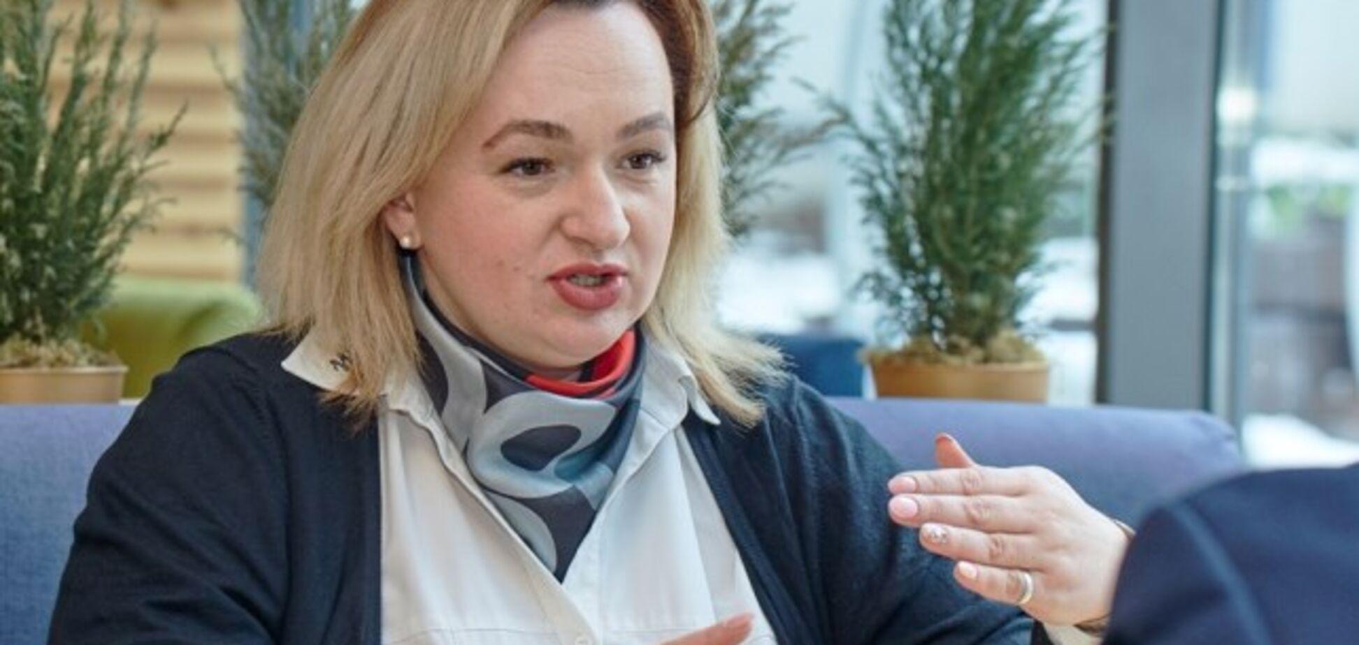 Кандидатка в представники Нацради в Харківській області потрапила в скандал через фейковий диплом
