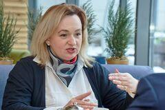 Кандидат в представители Нацсовета в Харьковской области попала в скандал из-за фейкового диплома