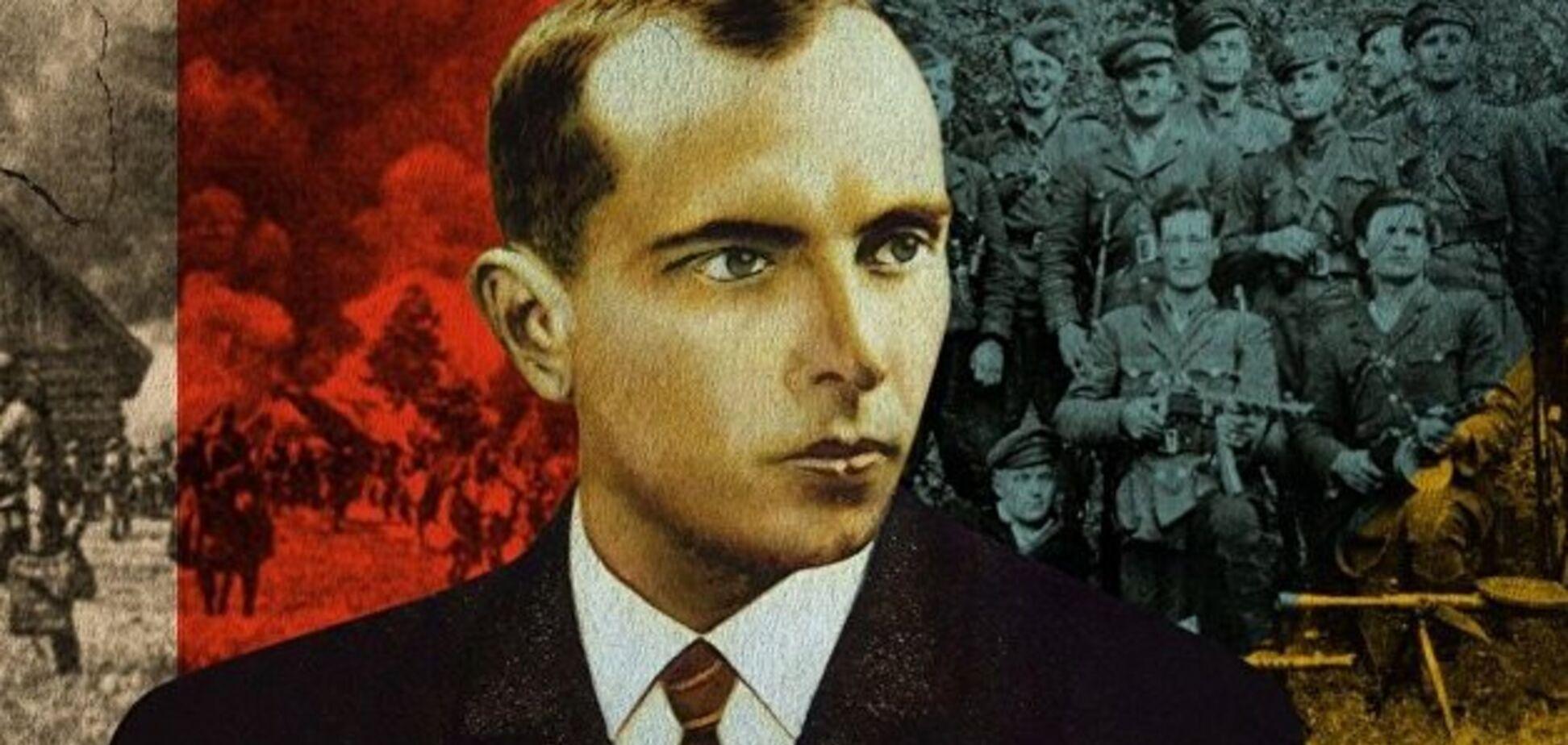 'Бандера – прибічник нацистів': глава Інституту нацпам'яті потужно розбив міф, придуманий у СРСР