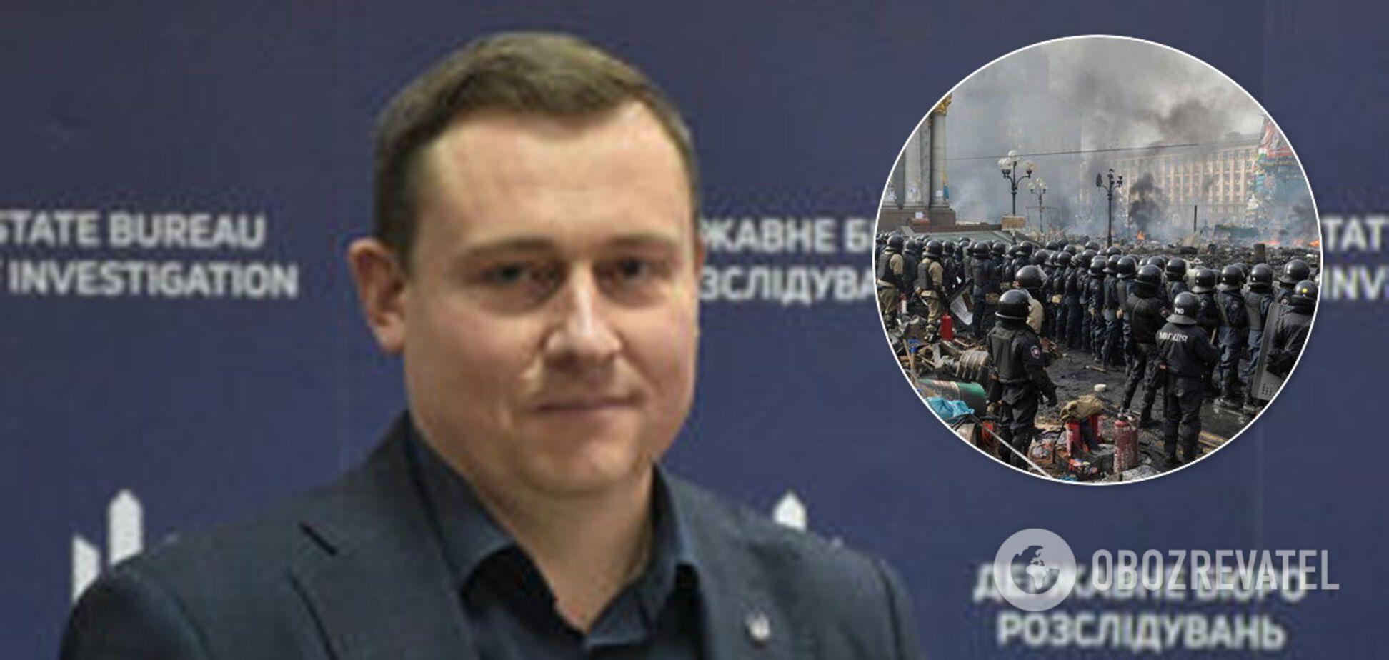 'Издевательство над Небесной сотней!' Зеленского призвали уволить адвоката Януковича