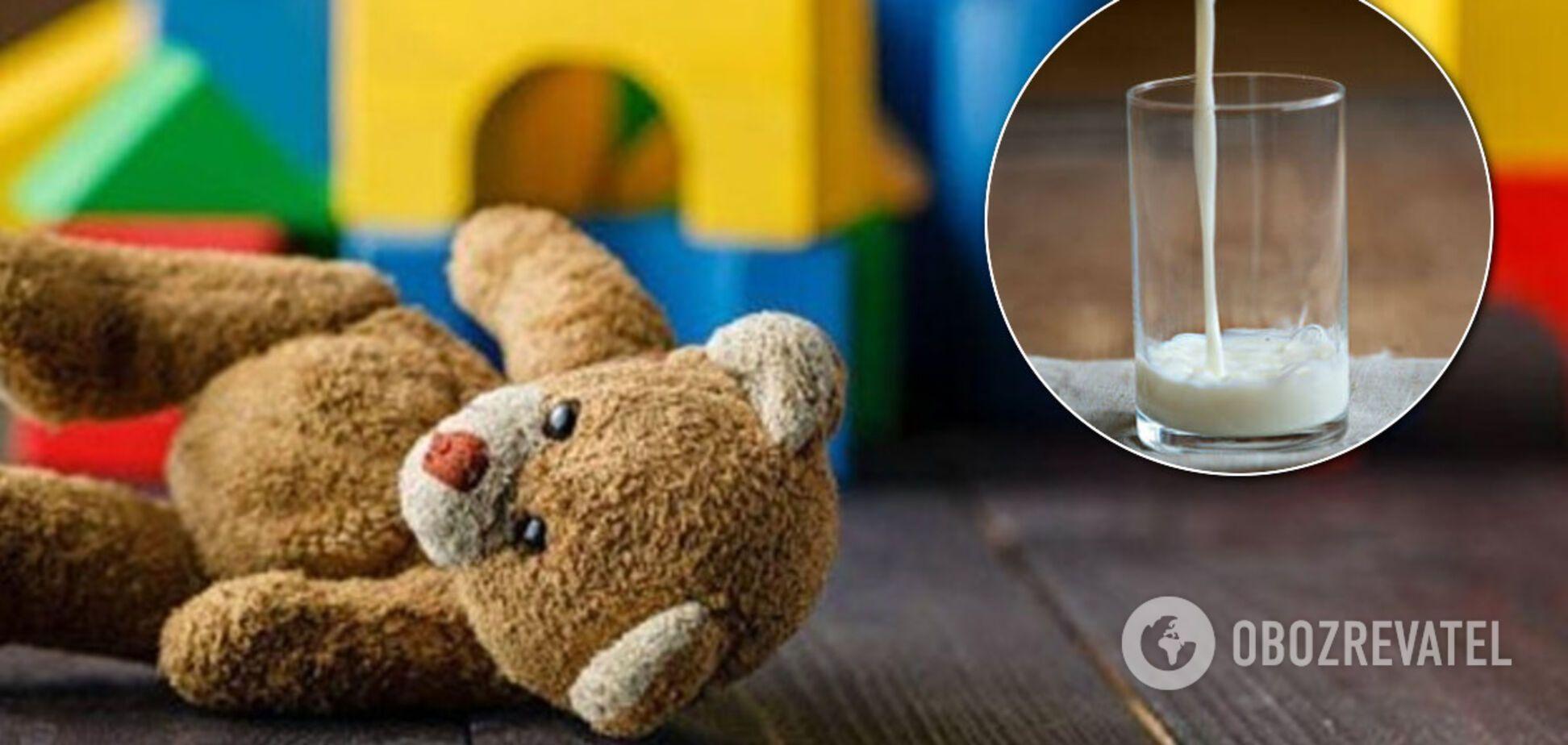 Минздрав обязали разобраться с питанием детей в детсадах: что известно