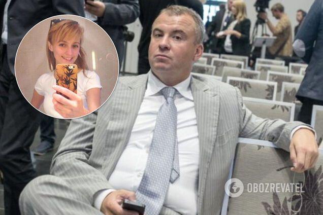 Олег Гладковський та Ілона Ярмолюк