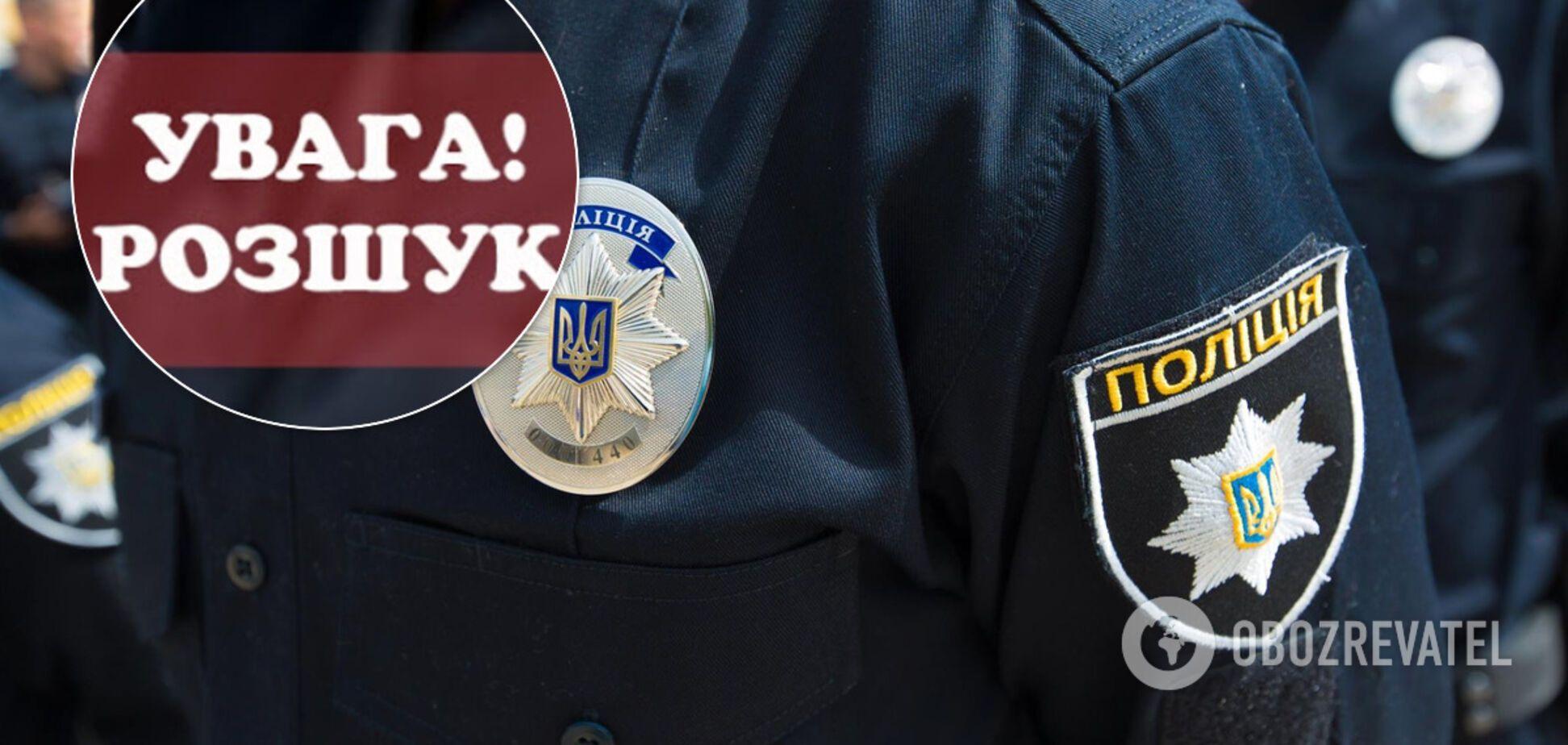 В Киеве пропал молодой парень. Иллюстрация