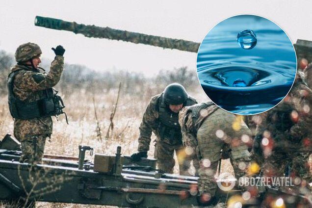 Продавати воду в Крим - допомагати армії РФ